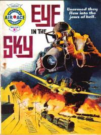 Cover Thumbnail for Air Ace Picture Library (IPC, 1960 series) #108