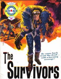 Cover Thumbnail for Air Ace Picture Library (IPC, 1960 series) #113