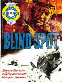 Cover Thumbnail for Air Ace Picture Library (IPC, 1960 series) #118