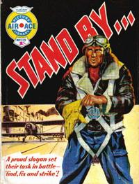 Cover Thumbnail for Air Ace Picture Library (IPC, 1960 series) #119