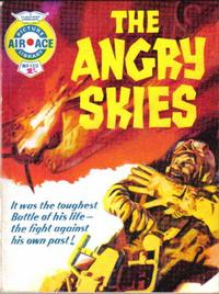 Cover Thumbnail for Air Ace Picture Library (IPC, 1960 series) #120