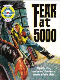 Cover Thumbnail for Air Ace Picture Library (IPC, 1960 series) #121