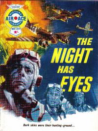 Cover Thumbnail for Air Ace Picture Library (IPC, 1960 series) #125