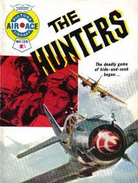 Cover Thumbnail for Air Ace Picture Library (IPC, 1960 series) #126