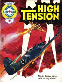 Cover Thumbnail for Air Ace Picture Library (IPC, 1960 series) #127