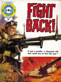 Cover Thumbnail for Air Ace Picture Library (IPC, 1960 series) #128