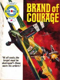 Cover Thumbnail for Air Ace Picture Library (IPC, 1960 series) #132