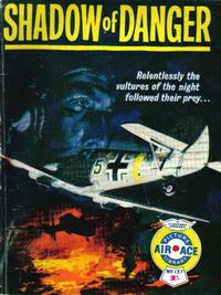 Cover Thumbnail for Air Ace Picture Library (IPC, 1960 series) #137