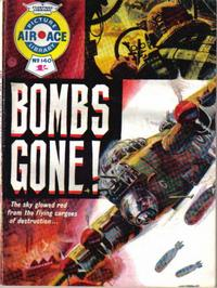 Cover Thumbnail for Air Ace Picture Library (IPC, 1960 series) #140