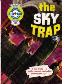 Cover Thumbnail for Air Ace Picture Library (IPC, 1960 series) #142