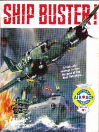 Cover Thumbnail for Air Ace Picture Library (IPC, 1960 series) #144
