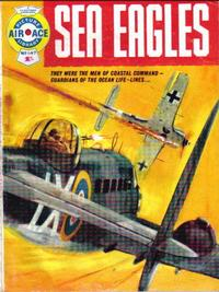 Cover Thumbnail for Air Ace Picture Library (IPC, 1960 series) #147