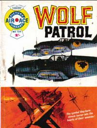 Cover Thumbnail for Air Ace Picture Library (IPC, 1960 series) #158