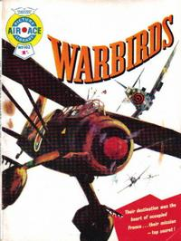 Cover Thumbnail for Air Ace Picture Library (IPC, 1960 series) #162