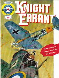 Cover Thumbnail for Air Ace Picture Library (IPC, 1960 series) #164