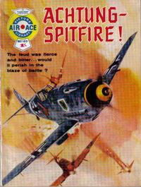 Cover Thumbnail for Air Ace Picture Library (IPC, 1960 series) #169