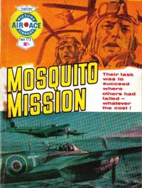 Cover Thumbnail for Air Ace Picture Library (IPC, 1960 series) #172