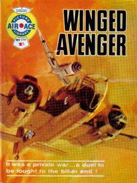 Cover Thumbnail for Air Ace Picture Library (IPC, 1960 series) #174