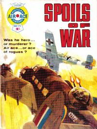Cover Thumbnail for Air Ace Picture Library (IPC, 1960 series) #175