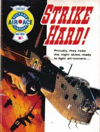 Cover Thumbnail for Air Ace Picture Library (IPC, 1960 series) #180