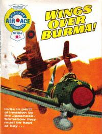 Cover Thumbnail for Air Ace Picture Library (IPC, 1960 series) #184