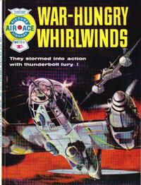 Cover Thumbnail for Air Ace Picture Library (IPC, 1960 series) #186