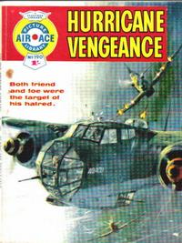 Cover Thumbnail for Air Ace Picture Library (IPC, 1960 series) #190