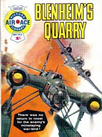 Cover Thumbnail for Air Ace Picture Library (IPC, 1960 series) #192