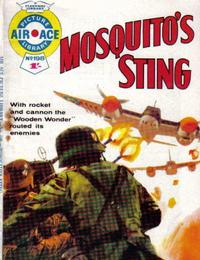 Cover Thumbnail for Air Ace Picture Library (IPC, 1960 series) #198