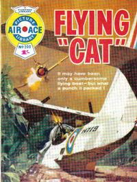 Cover Thumbnail for Air Ace Picture Library (IPC, 1960 series) #200
