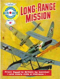 Cover Thumbnail for Air Ace Picture Library (IPC, 1960 series) #202