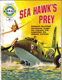 Cover Thumbnail for Air Ace Picture Library (IPC, 1960 series) #206