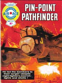 Cover Thumbnail for Air Ace Picture Library (IPC, 1960 series) #208
