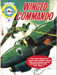 Cover Thumbnail for Air Ace Picture Library (IPC, 1960 series) #209
