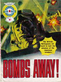 Cover Thumbnail for Air Ace Picture Library (IPC, 1960 series) #211