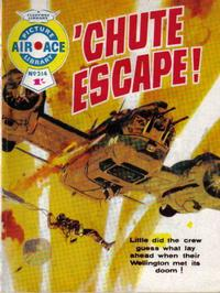 Cover Thumbnail for Air Ace Picture Library (IPC, 1960 series) #214