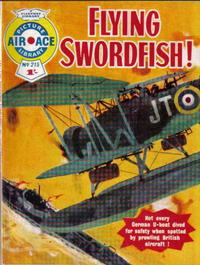 Cover Thumbnail for Air Ace Picture Library (IPC, 1960 series) #215