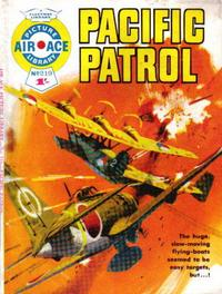 Cover Thumbnail for Air Ace Picture Library (IPC, 1960 series) #219