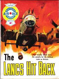 Cover Thumbnail for Air Ace Picture Library (IPC, 1960 series) #221