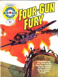 Cover Thumbnail for Air Ace Picture Library (IPC, 1960 series) #225