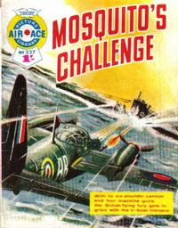 Cover Thumbnail for Air Ace Picture Library (IPC, 1960 series) #227