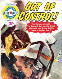 Cover Thumbnail for Air Ace Picture Library (IPC, 1960 series) #229