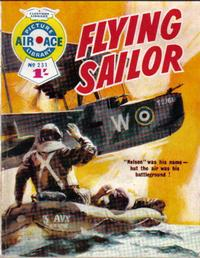 Cover Thumbnail for Air Ace Picture Library (IPC, 1960 series) #231