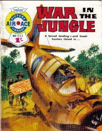 Cover Thumbnail for Air Ace Picture Library (IPC, 1960 series) #233