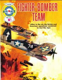Cover Thumbnail for Air Ace Picture Library (IPC, 1960 series) #239
