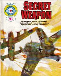 Cover Thumbnail for Air Ace Picture Library (IPC, 1960 series) #241