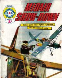 Cover Thumbnail for Air Ace Picture Library (IPC, 1960 series) #242