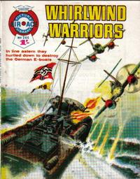 Cover Thumbnail for Air Ace Picture Library (IPC, 1960 series) #244