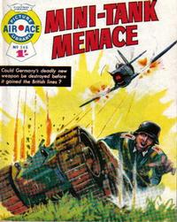 Cover Thumbnail for Air Ace Picture Library (IPC, 1960 series) #246
