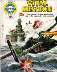 Cover Thumbnail for Air Ace Picture Library (IPC, 1960 series) #247